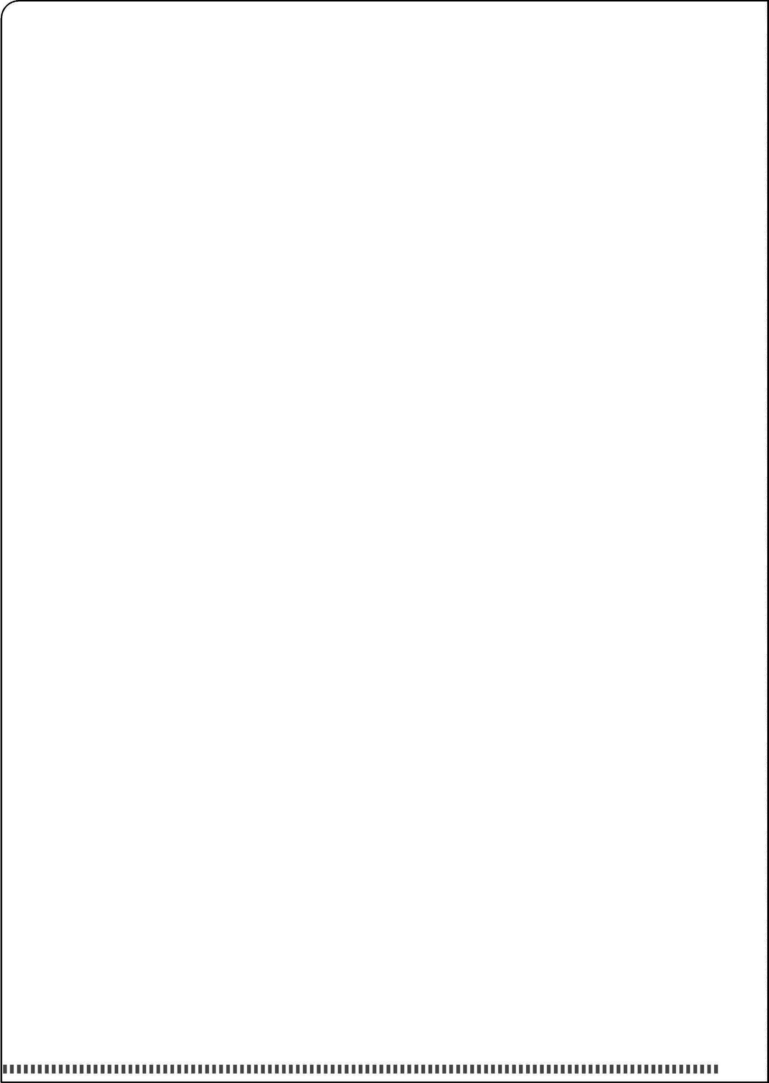 A4クリアファイル オンデマンド印刷